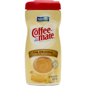 Coffee-Mate Creamer 6oz