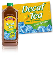 Decaf Iced Tea 1/2 Gallon (must order by 3's)