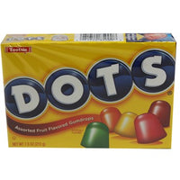 Dots Theater Box 6.5oz/ 12 count