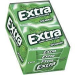 Extra Spearmint 10 count