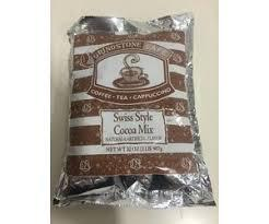 Grindstone Swiss Hot Cocoa Mix 2lb