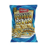 Herr's Potato Stix 1oz/ 60 count