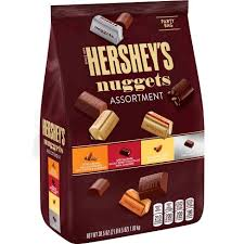 Hershey Nuggets Assortment 31.5oz