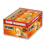 Hot Hands Hand Warmers 40 count