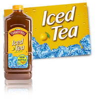 Iced Tea 1/2 Gallon (must be ordered by 3's)