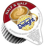 International Delight Half & Half .375oz/ 180 count