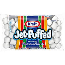 Jet-Puffed Marshmallow 16oz
