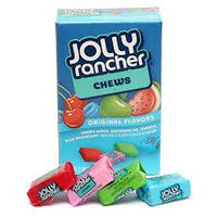 Jolly Rancher Chews 12 count