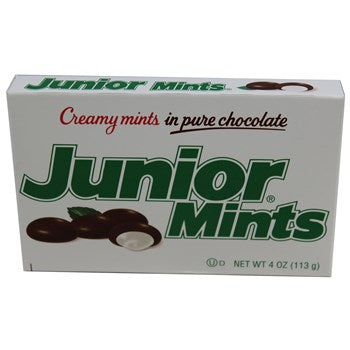 Junior Mints Theater Box 3.5oz/ 12 count