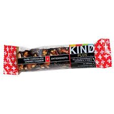 Kind Bar Chocolate Cherry Cashew 12 count