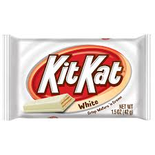Kit Kat White Chocolate 24 count