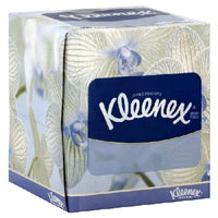 Kleenex tissue Cube Assorted 80 tissues