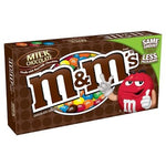 M & M Milk Chocolate Theater Box 3.1oz/ 12 Count