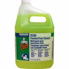 Mr. Clean Floor Cleaner 1 gallon