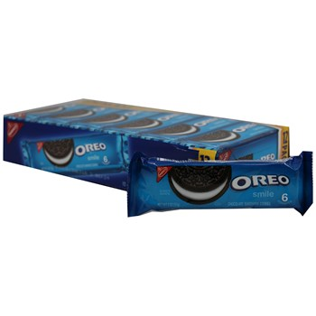 Oreo cookies 2.4oz/ 12 count