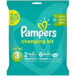 Pampers Diaper Kit Size 3