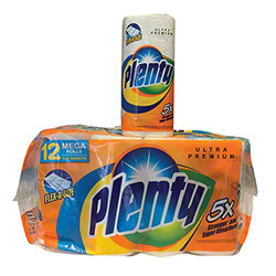 "Towel Plenty 11x6"" Select a Size 15 count"
