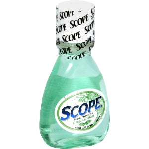 Scope Original Mouthwash 36ml
