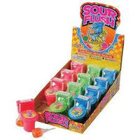 Sour Flush Kidsmania 1.38oz/ 12 count