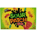 Sour Patch Theater Box 3.5oz/ 12 Count