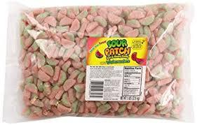 Sour Patch Watermelon 5lb/ 6 count