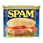 Spam luncheon meat 12oz