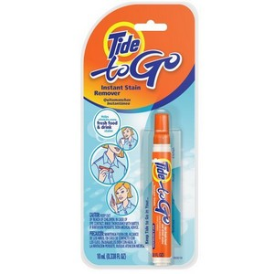 Tide To Go Instant Stain Remover Pen 6 count