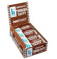 Turkish Taffy Chocolate 24 Count