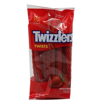 Twizzlers Strawberry Twists 7oz