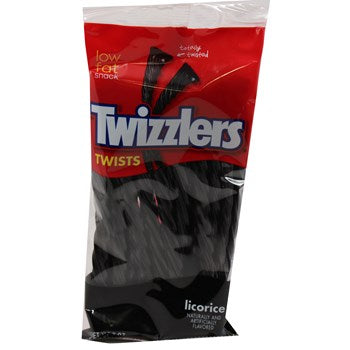 Twizzlers Black 7oz
