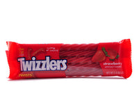 Twizzlers Strawberry Twists 2.5oz/ 18 count