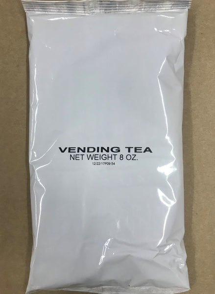 Ellis Tea Vending 8oz