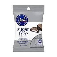 York Mint Sugar Free 3oz.