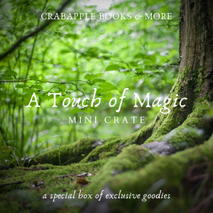 Touch of Magic Mini Crate