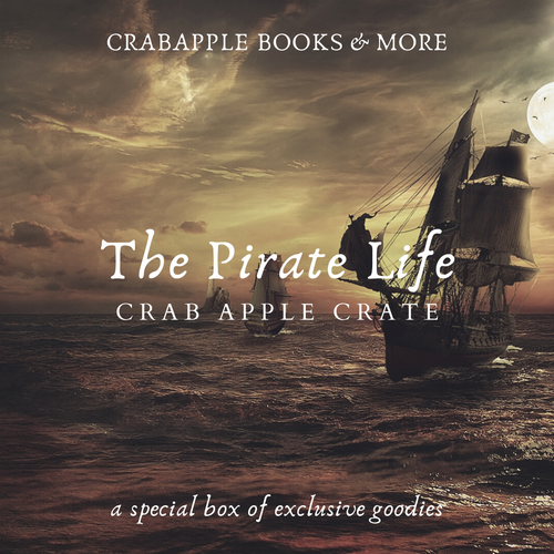 The Pirate Life Crate