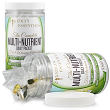 Load image into Gallery viewer, EdLyn Essentials The Complete Multi-Nutrient for Women Over 40