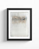 Fine Art Paper Print /  Abstract 333-018 / Portrait Orientation