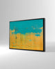 Canvas Print /  Abstract 444-040 / Landscape Orientation