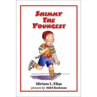 Shimmy The Youngest, [product_sku], Hachai - Kosher Secular Books - Menucha Classroom Solutions