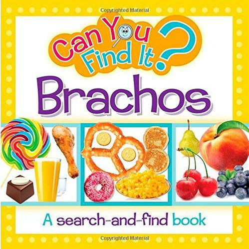 Can You Find It Brachos - 9781607631675 - Judaica Press - Menucha Classroom Solutions