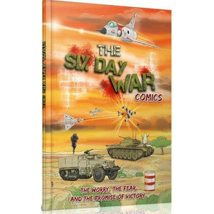 The Six Day War [Hardcover]