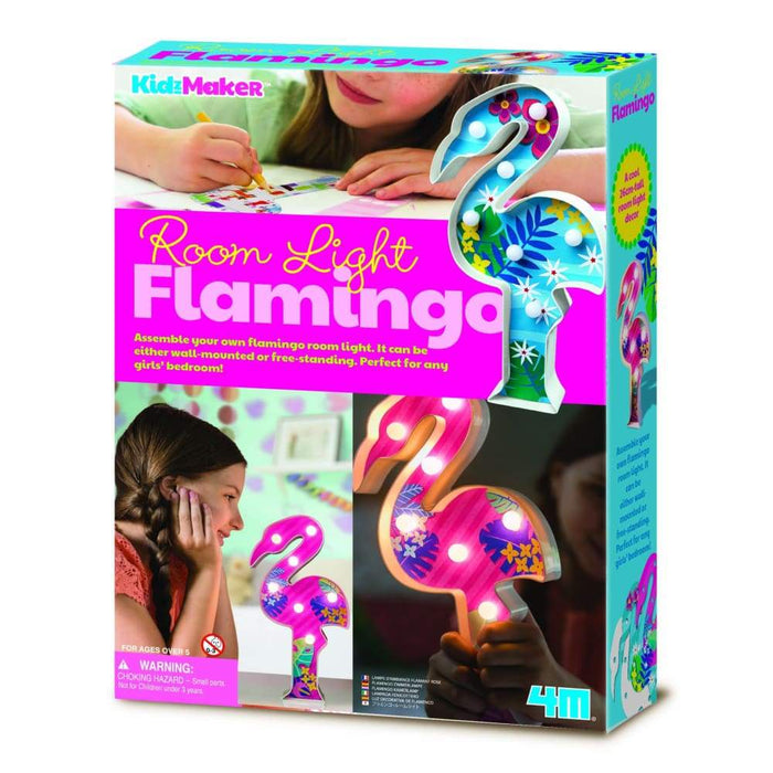 Flamingo Room Light