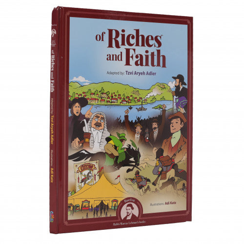 Of Riches And Faith
