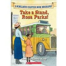 Take a Stand, Rosa Parks!