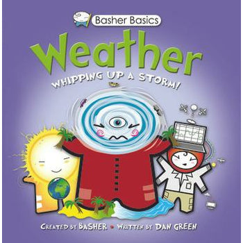 Basher Basics: Weather