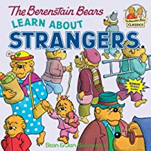 The Berenstein Bears Learn About Strangers