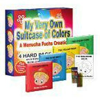 My Very Own Suitcase of Colors - [product_SKU] - Menucha Publishers Inc.