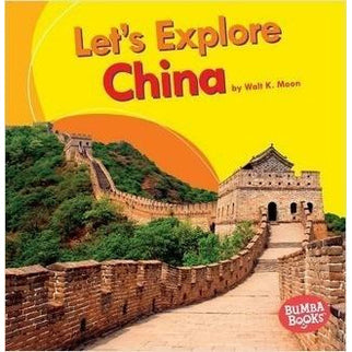 Let's Explore China
