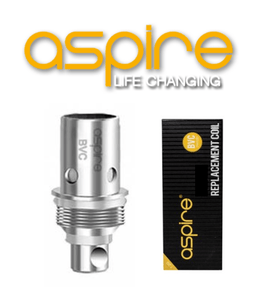 ASPIRE BVC 1.6 OR 1.8 REPLACEMENT FILTER / COIL