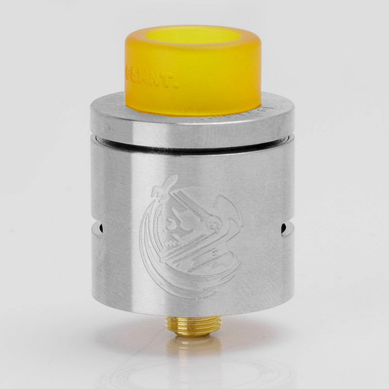 DIGIFLAVOUR DROP SOLO RDA - GOLD